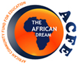 African Community Fund for Education Partner Logo